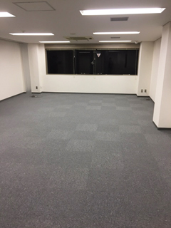 日本橋人形町のオフィス – 東京/中央区
