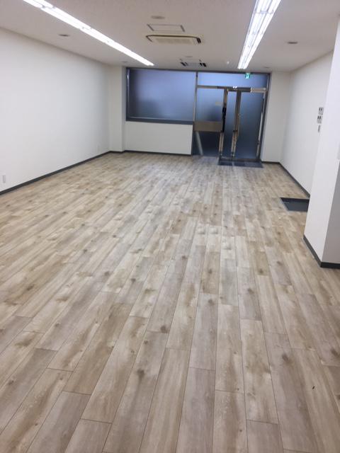 早稲田鶴巻町のオフィス – 東京/新宿区