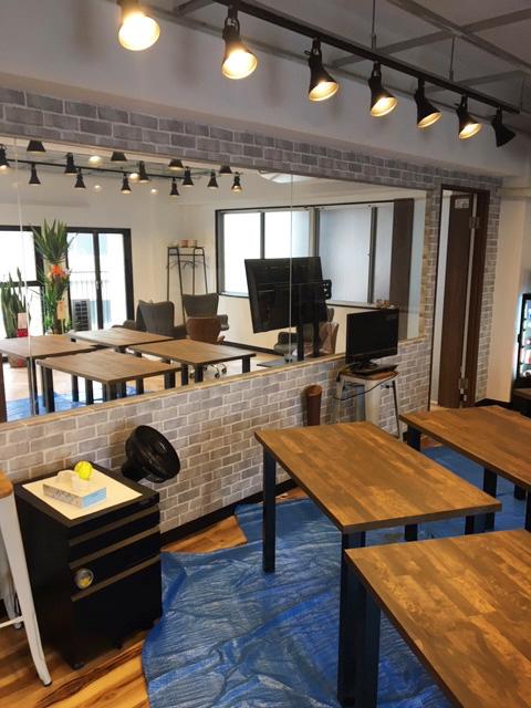 浅草橋のオフィス – 東京/台東区 –