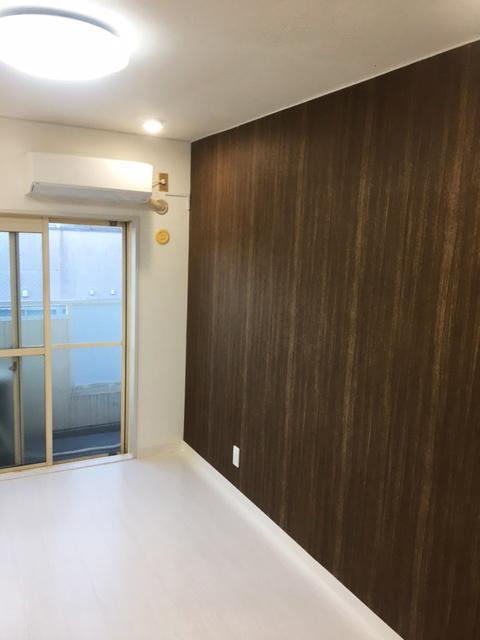 中野のマンション – 東京/中野区 –
